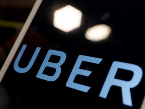 Uber is said to file for an IPO as it races Lyft to a public debut
