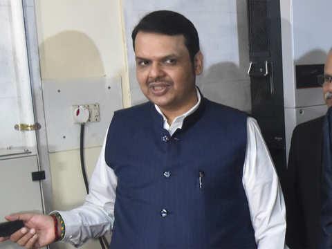 'Centre spurns Fadnavis' plea to include Nashik in bullet train corridor'