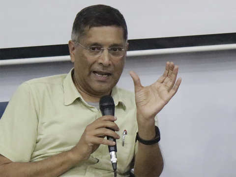 Former CEA Arvind Subramanian calls for review by experts to clear doubts over back series data