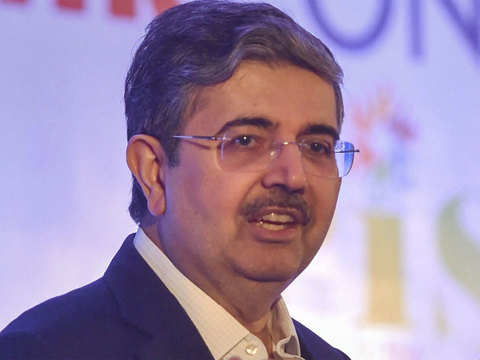 After two years, Uday Kotak now says note ban was poorly executed