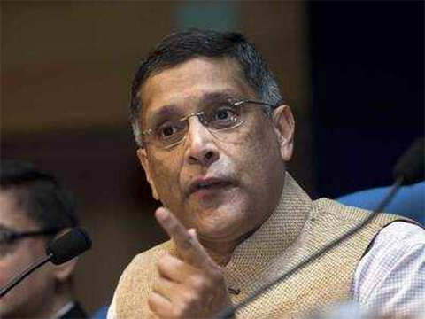 India should brace itself for slowdown for some time: Arvind Subramanian