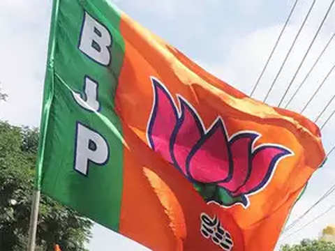 BJP mocks all-party meet, asks oppn to reveal PM candidate's name