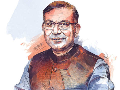 Policy making is a continuous process, it's art of the possible: Jayant Sinha
