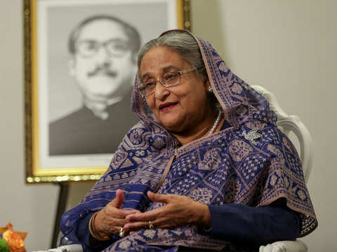 Pakistan High Commission meddling with poll process: Bangladesh