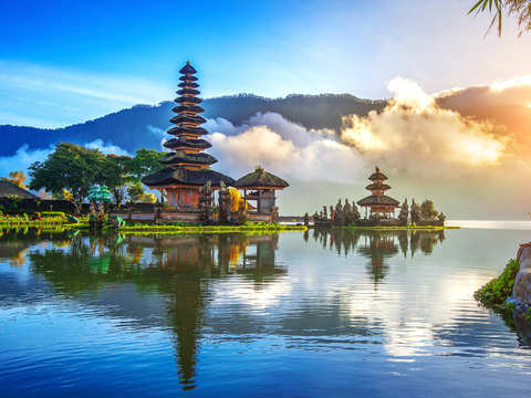 Offbeat & Insta-worthy: Bengalureans headed to Bali, Istanbul for New Year getaways