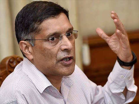 Arvind Subramanian on note ban, AQR for NBFCs, credibility of macro data & more