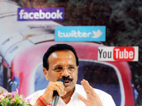 Sadananda Gowda to fight for Bengaluru woman 'abandoned' by US-based Doctor husband
