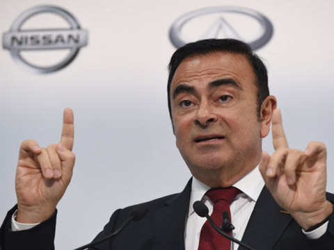 Prosecutors indict Nissan, Carlos Ghosn, reports say as focus on CEO role