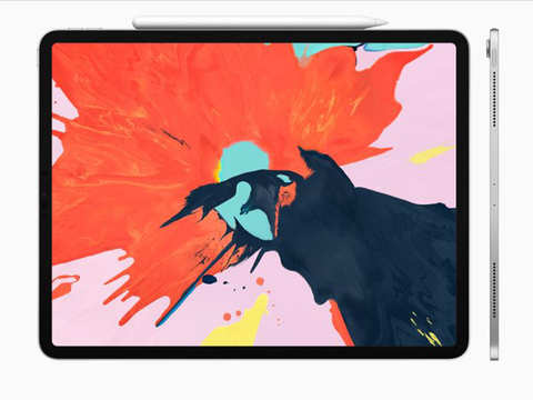 Apple iPad Pro review: Packs fun features for a day-to-day user