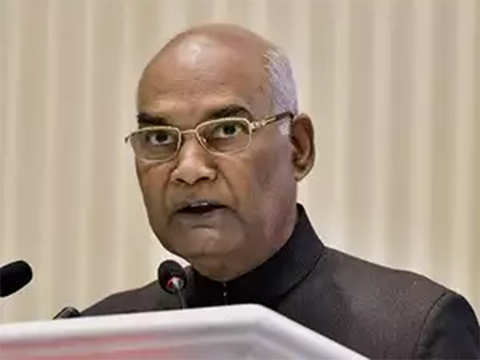Develop Gorakhpur as city of knowledge: President Kovind