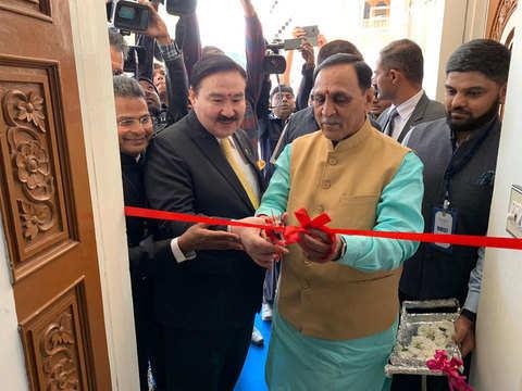 Kazakhstan opens consulate in Gujarat to push business ties