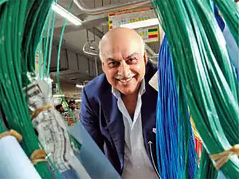 If there is good news for US car industry, it is good news for us as well: Vivek Chaand Sehgal, Motherson Sumi