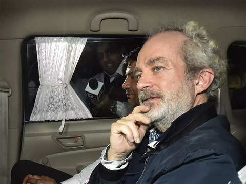 Court extends Christian Michel's CBI custody by another 5 days