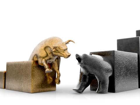 Tech view: Nifty50 forms a falling window; trade setup very bearish