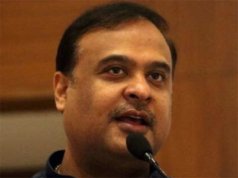 Assam, Centre to form panel to deal with people left out of NRC: Himanta Biswa Sarma