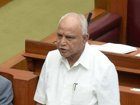I do not need any certificate from Yeddyurappa, says Karnataka CM