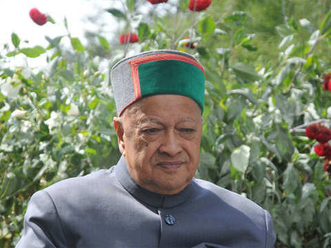 Court orders framing of charges against Virbhadra Singh, wife in DA case