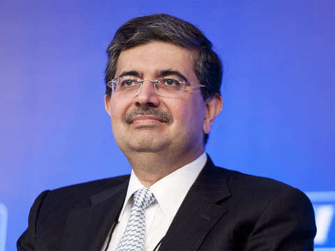 Kotak Bank takes RBI to Bombay HC over stake dilution issue