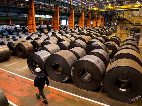 Banks, ArcelorMittal oppose Essar Steel proposal