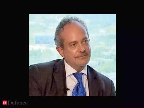 Christian Michel claims 'Indira Gandhi told Parliament Wolfgang India's friend': CBI