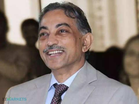 Urjit Patel's resignation is very unprecedented and sad: Vallabh Bhansali, Enam Group