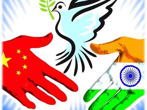 Post-Doklam, first military drill with China