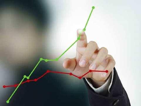 Midcaps, smallcaps outperform Sensex