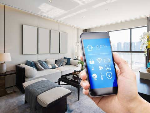 Want to turn your abode into a smart home? Here's how to make it hack-proof, and keep it safe
