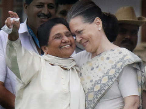 Mayawati as kingmaker in MP? The possibilities