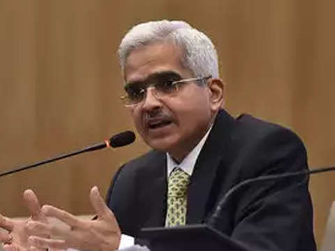 Shaktikanta Das appointed as the new RBI Governor