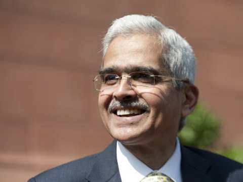 Shaktikanta Das: The man behind GST, note ban now heads RBI