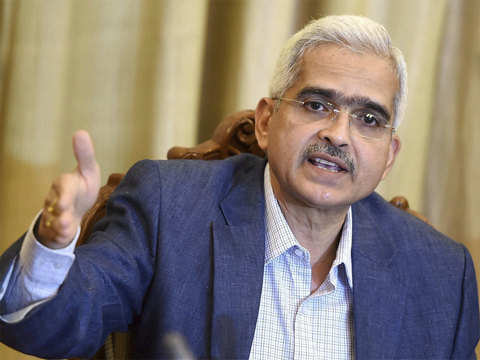 How Shaktikanta Das may aid regain overseas investor confidence