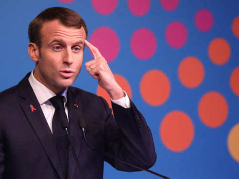Emmanuel Macron unveils new measures in bid to end 'Yellow Vest' revolt