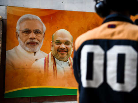 Modi's terrible 24 hours boosts opponents before 2019 vote