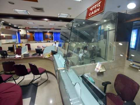 Share market update: Bank shares up; YES Bank climbs over 4%