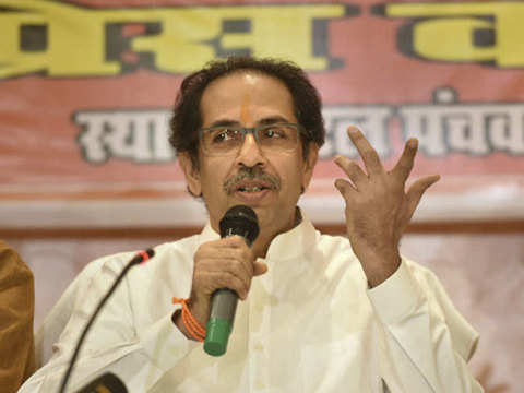 Poll results show yearning for 'BJP-mukt' regime: Shiv Sena