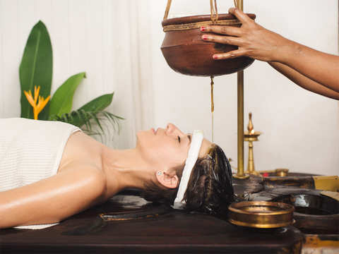 Five reasons for India to lead in Universal Health Care with Ayurveda