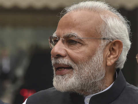 Modi's address to BJP MPs, key party meeting on Thursday