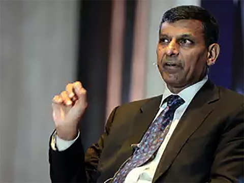 Raghuram Rajan on what India needs to do to get a $5-trn economy