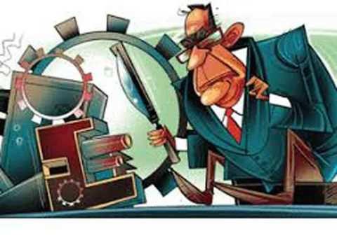 Doing biz with govt: TDS system helps taxmen detect Rs 10 crore GST evasion in Karnataka