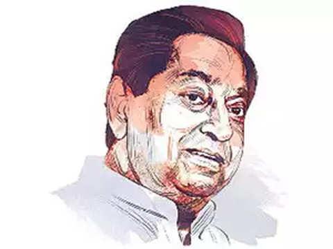 """Kamal Nath: Indira Gandhi's """"third son"""" is MP CM"""