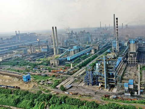 Battle for Kalinga: Tata Steel is tightening iron grip in the east