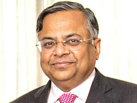 Growth cannot come without risks: N Chandrasekaran