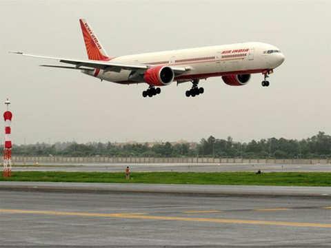 Air India may soon get its Maharajah days back