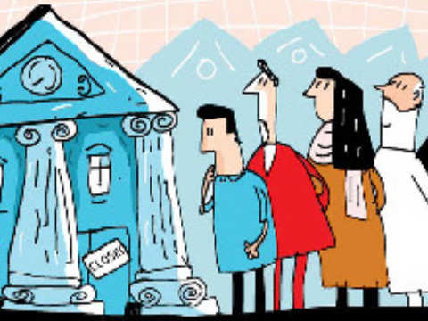 NBFCs rise as markets hope for a softer liquidity stance