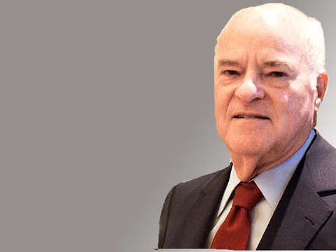 We love buying cos that are complex or misunderstood by the market: Henry Kravis, KKR