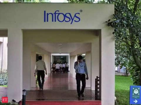 Infosys US Retail sales executive Naresh Ramamurti quits