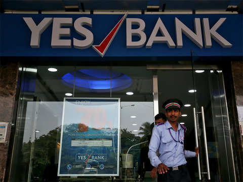 YES Bank climbs 4% ahead of board meeting