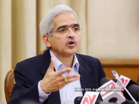 New RBI Governor Shaktikanta Das to steer first central board meet Friday