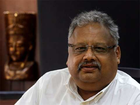Poll results not that bad for BJP, my money is on Modi for 2019: Rakesh Jhunjhunwala